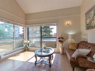 Apartment for sale in Ambleside, West Vancouver, West Vancouver, 414 1363 Clyde Avenue, 262525927   Realtylink.org