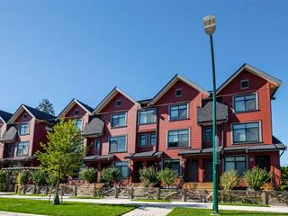 Townhouse for sale in Killarney VE, Vancouver, Vancouver East, 5795 Wales Street, 262525692 | Realtylink.org