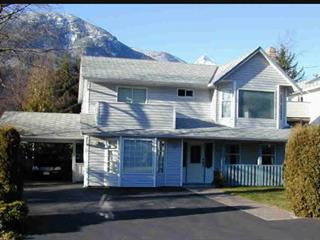 House for sale in Brackendale, Squamish, 41873 Faith Road, 262530925 | Realtylink.org