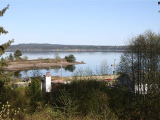 Lot for sale in Union Bay, Union Bay/Fanny Bay, Lt 1 Tappin St, 858577 | Realtylink.org