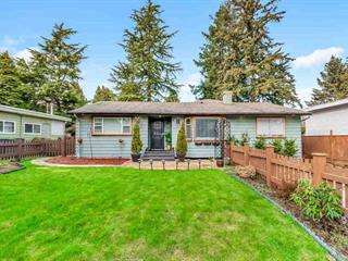 House for sale in King George Corridor, Surrey, South Surrey White Rock, 15765 Tulip Drive, 262529050 | Realtylink.org