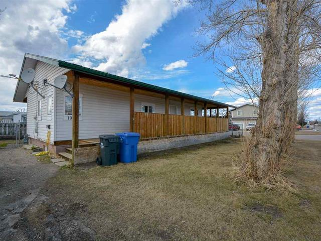 Manufactured Home for sale in Fort St. John - City NE, Fort St. John, Fort St. John, 10216 92 Street, 262529084 | Realtylink.org