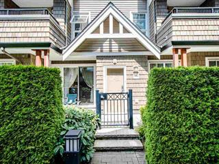 Townhouse for sale in Champlain Heights, Vancouver, Vancouver East, 3290 E 54th Avenue, 262500197 | Realtylink.org