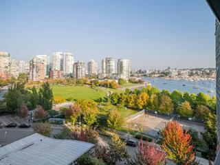Apartment for sale in Yaletown, Vancouver, Vancouver West, 1001 1483 Homer Street, 262531430 | Realtylink.org
