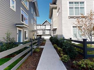 Townhouse for sale in Grandview Surrey, Surrey, South Surrey White Rock, 64 16678 25 Avenue, 262528350 | Realtylink.org