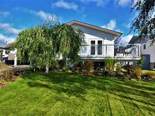 House for sale in Heritage, Prince George, PG City West, 4548 Law Avenue, 262530795 | Realtylink.org