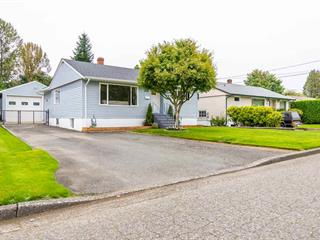 House for sale in Chilliwack N Yale-Well, Chilliwack, Chilliwack, 45575 Herron Avenue, 262531032   Realtylink.org