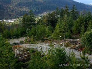 Lot for sale in Mill Bay, Mill Bay, Lt 1 Goldstream Heights Dr, 464647 | Realtylink.org
