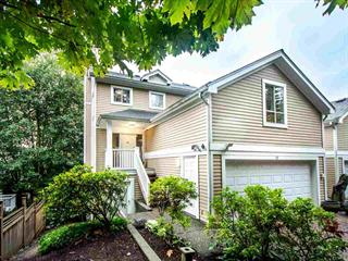 Townhouse for sale in South Marine, Vancouver, Vancouver East, 25 2658 Morningstar Crescent, 262529843 | Realtylink.org