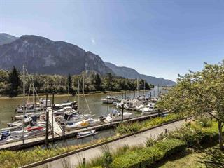 Apartment for sale in Downtown SQ, Squamish, Squamish, 204 1468 Pemberton Avenue, 262531546 | Realtylink.org