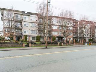 Apartment for sale in Chilliwack E Young-Yale, Chilliwack, Chilliwack, 201 46289 Yale Road, 262530641 | Realtylink.org