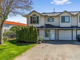 Townhouse for sale in Cloverdale BC, Surrey, Cloverdale, 4 17968 56a Avenue, 262531488 | Realtylink.org