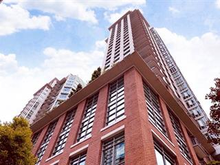 Apartment for sale in Downtown VW, Vancouver, Vancouver West, 1604 535 Smithe Street, 262507869 | Realtylink.org