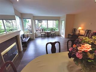 Apartment for sale in King George Corridor, Surrey, South Surrey White Rock, 205 15375 17 Avenue, 262522790 | Realtylink.org