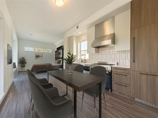 Townhouse for sale in South Cambie, Vancouver, Vancouver West, 2 6939 Cambie Street, 262519161 | Realtylink.org