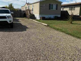 Manufactured Home for sale in Taylor, Fort St. John, 10316 101 Street, 262521561 | Realtylink.org