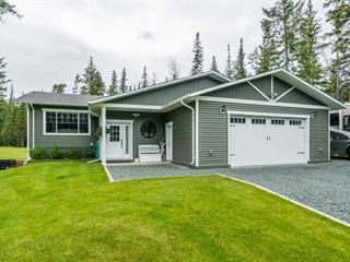 House for sale in Pineview, Prince George, PG Rural South, 2445 E Sintich Avenue, 262506754 | Realtylink.org