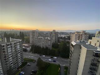 Apartment for sale in Uptown NW, New Westminster, New Westminster, 1902 739 Princess Street, 262529046   Realtylink.org