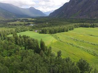 Lot for sale in Pemberton Meadows, Pemberton, Pemberton, Dl 821 Upper Lillooet Forest Service Road, 262531325 | Realtylink.org