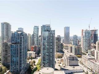 Apartment for sale in Downtown VW, Vancouver, Vancouver West, 2607 1199 Seymour Street, 262529854 | Realtylink.org