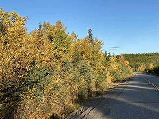Lot for sale in Bouchie Lake, Quesnel, Lot B Nazko Road, 262530246 | Realtylink.org