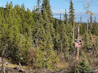 Lot for sale in Bouchie Lake, Quesnel, Quesnel, 8945 Nazko Road, 262527769 | Realtylink.org