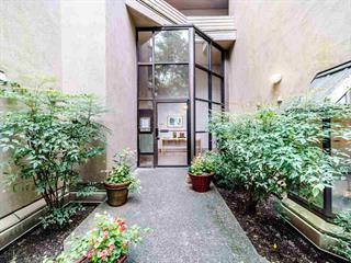 Townhouse for sale in Kitsilano, Vancouver, Vancouver West, 105 1922 W 7th Avenue, 262528472 | Realtylink.org
