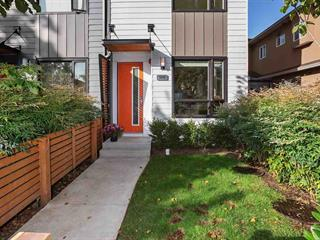 Townhouse for sale in Main, Vancouver, Vancouver East, 509 E 44th Avenue, 262528973 | Realtylink.org