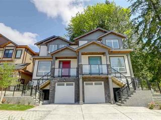 1/2 Duplex for sale in Burke Mountain, Coquitlam, Coquitlam, 1377 Hames Crescent, 262527777 | Realtylink.org