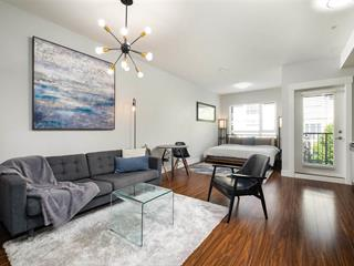 Apartment for sale in Central Pt Coquitlam, Port Coquitlam, Port Coquitlam, 308 2473 Atkins Avenue, 262523592 | Realtylink.org