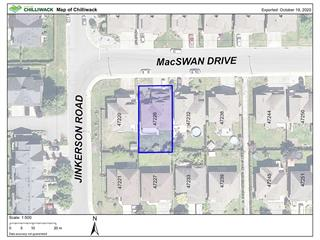 Lot for sale in Promontory, Chilliwack, Sardis, 47226 Macswan Drive, 262531587 | Realtylink.org
