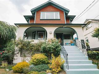 House for sale in West End NW, New Westminster, New Westminster, 1717 Sixth Avenue, 262515132 | Realtylink.org