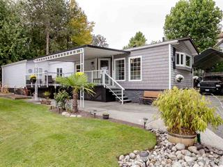 Manufactured Home for sale in Maillardville, Coquitlam, Coquitlam, 42 145 King Edward Street, 262531024 | Realtylink.org