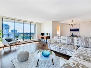 Apartment for sale in Central Lonsdale, North Vancouver, North Vancouver, 1001 114 W Keith Road, 262518206 | Realtylink.org