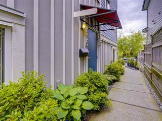 Townhouse for sale in Hastings, Vancouver, Vancouver East, 2050 Triumph Street, 262531896 | Realtylink.org
