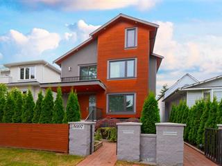 1/2 Duplex for sale in Collingwood VE, Vancouver, Vancouver East, 5095 Moss Street, 262508737 | Realtylink.org