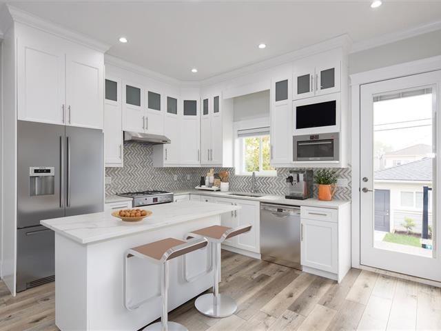 1/2 Duplex for sale in South Vancouver, Vancouver, Vancouver East, 254 E 54th Avenue, 262520756 | Realtylink.org