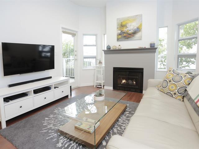 Apartment for sale in West End VW, Vancouver, Vancouver West, 105 1280 Nicola Street, 262521720 | Realtylink.org