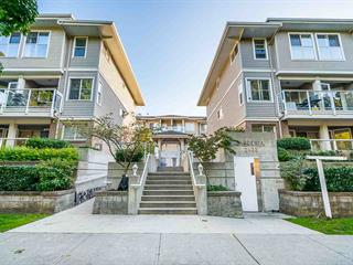 Townhouse for sale in Central Pt Coquitlam, Port Coquitlam, Port Coquitlam, 204 2432 Welcher Avenue, 262528667 | Realtylink.org