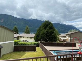 Townhouse for sale in Port Alice, Port Alice, 306 Haida Ave, 850290 | Realtylink.org