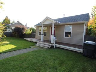 House for sale in Millar Addition, Prince George, PG City Central, 1535 Gorse Street, 262526361 | Realtylink.org
