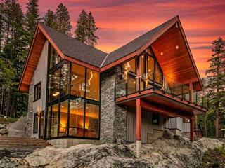 House for sale in WedgeWoods, Whistler, Whistler, 9040 Riverside Drive, 262527097   Realtylink.org