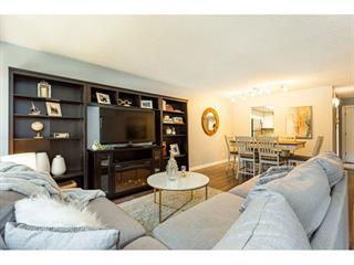 Apartment for sale in White Rock, South Surrey White Rock, 206 1341 Foster Street, 262508389 | Realtylink.org