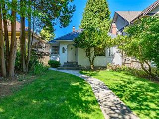 House for sale in MacKenzie Heights, Vancouver, Vancouver West, 3249 W 33rd Avenue, 262527315 | Realtylink.org