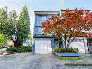 Townhouse for sale in Ranch Park, Coquitlam, Coquitlam, 1 2970 Mariner Way, 262531653 | Realtylink.org