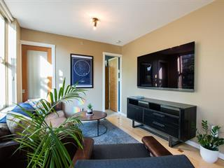 Apartment for sale in Downtown VW, Vancouver, Vancouver West, 403 989 Richards Street, 262520278 | Realtylink.org