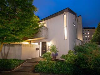 Townhouse for sale in Ambleside, West Vancouver, West Vancouver, 1872 Bellevue Avenue, 262511943 | Realtylink.org