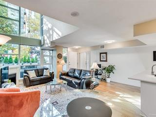 Townhouse for sale in Lower Lonsdale, North Vancouver, North Vancouver, Th5 188 E Esplanade, 262514154 | Realtylink.org