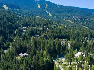 Lot for sale in Nordic, Whistler, Whistler, 2121 Nordic Drive, 262504743   Realtylink.org