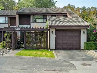 Townhouse for sale in Glenwood PQ, Port Coquitlam, Port Coquitlam, 101e 3655 Shaughnessy Street, 262529117 | Realtylink.org